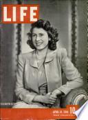 24 Ապրիլ 1944