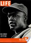8 Մայիս 1950
