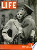 19 Ապրիլ 1943