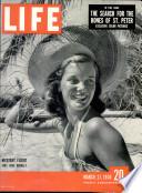 27 Մարտ 1950