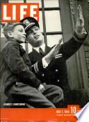 1 Մայիս 1944