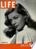 16 Հոկտեմբեր 1944