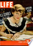 16 Հոկտեմբեր 1950
