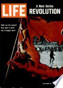 10 Հոկտեմբեր 1969