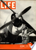 1 Նոյեմբեր 1943