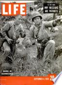 4 Սեպտեմբեր 1950