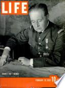 20 Փետրվար 1939