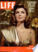18 Փետրվար 1957