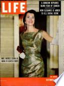 31 Հոկտեմբեր 1955