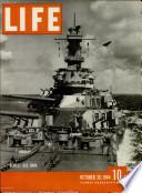 30 Հոկտեմբեր 1944