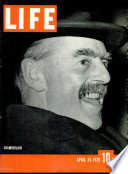 24 Ապրիլ 1939