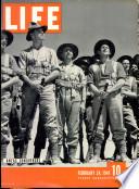 24 Փետրվար 1941