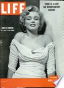 7 Ապրիլ 1952