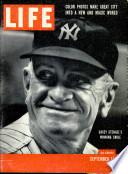 14 Սեպտեմբեր 1953