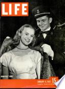6 Հունվար 1947