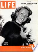 24 Հոկտեմբեր 1949