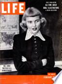23 Փետրվար 1953