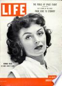 31 Օգոստոս 1953