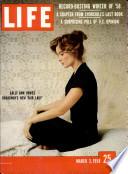 3 Մարտ 1958