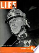 12 Սեպտեմբեր 1938