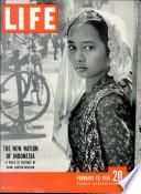 13 Փետրվար 1950