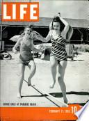 27 Փետրվար 1939