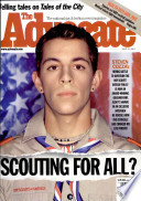 22 Մայիս 2001