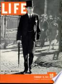 10 Փետրվար 1941