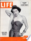 9 Մարտ 1953