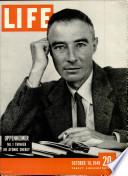 10 Հոկտեմբեր 1949