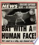 8 Հունիս 1993