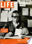10 Փետրվար 1947