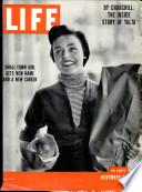 9 Նոյեմբեր 1953