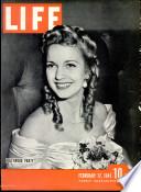 17 Փետրվար 1941