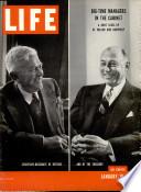 19 Հունվար 1953