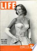 26 Սեպտեմբեր 1949