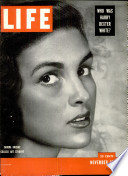 23 Նոյեմբեր 1953