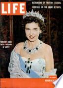 16 Նոյեմբեր 1953