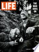 11 Փետրվար 1966