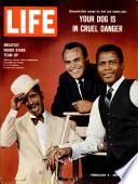 4 Փետրվար 1966