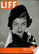 8 Մարտ 1948