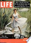 6 Մայիս 1957