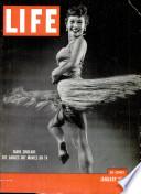 25 Հունվար 1954