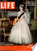 27 Ապրիլ 1953