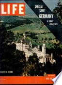 10 Մայիս 1954