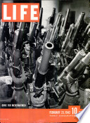 23 Փետրվար 1942