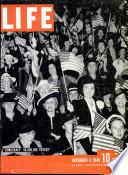 4 Նոյեմբեր 1940