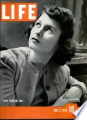6 Հունիս 1938