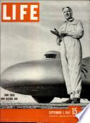 1 Սեպտեմբեր 1947