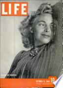 21 Հոկտեմբեր 1940
